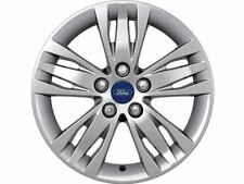 "Genuine Ford Grand C-Max (11/2010 >) 16"" Alloy Wheel   5 x 3 Spoke  (1752274)"