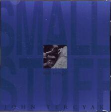 New in Plastic John Tercyak Small Stuff Kids Songs Children's (CD, 1999)