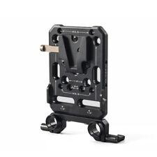 TILTA TA-MBP-K1-V Mini V-lock V Mount Battery Plate for DSLR Camera 15mm Adapter