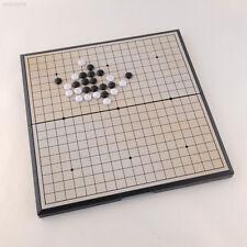 High Quality Game of Go Board Magnetic WeiQi Baduk Full Set 18x18 New