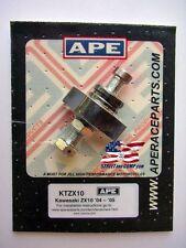 APE MANUAL CAM CHAIN TENSIONER  KTZX10 KAWASAKI ZX10R 04-05 NINJA