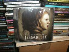 JESSABELLE,FILM SOUNDTRACK,SIGNED BY ANTON SANKO