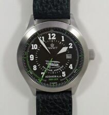 Russian watch Poljot Pilot Automatic RUSSIAN AVIATOR ALEXANDER KOZAKOV