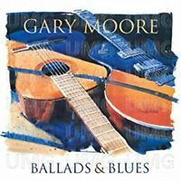 Gary Moore - Ballads and Blues [CD]