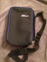 Vintage Game Boy Advance OEM Travel Bag Carrying Case