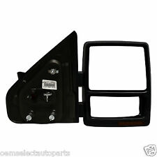 OEM NEW 2009-2010 Ford F-150 Power Heated RH Side Towing Mirror 9L3Z17682CAPTM