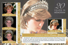 St. Vincent and the Grenadines 2017 Princess Diana 20 Years  -I70143
