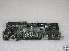 DELL C5708 OPTIPLEX GX280 GX620 I/O USB AUDIO CONTROL PANEL CN-0C5708