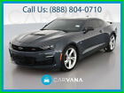 2020 Chevrolet Camaro SS Coupe 2D Dual Air Bags Theft Deterrent System HID Headlamps Air Conditioning AM/FM Stereo