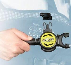 Altair Scuba Octopus / Alternate Air Source