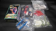 Gundam Mobile Armor Selection 2 Full Color HG GASHAPON EX Figure Set of 5