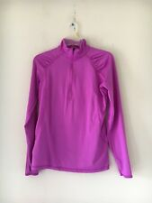 XERSION WOMEN VIOLET STYLISH ATHLETIC APPAREL SEXY SIZE S