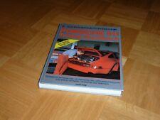 Anderson:Porsche 911 Tuning Handbuch (ISBN: 3922617662)