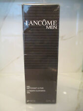 LANCOME MEN ULTIMATE CLEANSING GEL 3.3 OZ BOXED