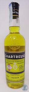 Liqueur CHARTREUSE Jaune 50cl Settantesimo Velier
