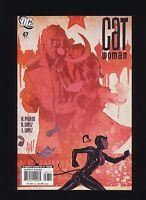 Cat Woman #67 Adam Hughes Cover! SEE SCANS! HOT BOOK! DC COMICS KEY! WOW!