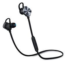Auricolari Wireless Sport Bluetooth 4.1 Stereo per Running, Cuffie Sportive Arge