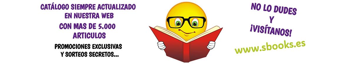 LIBRERÍA SMILE BOOKS SB
