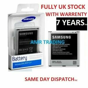 Genuine Original Samsung Galaxy S4 (GT-I9505) - 2600mah (EB-B600BE) By AMR