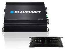 Blaupunkt AMP7502 750 Watts 2-Channel Class-AB Car Audio Amplifier/Amp