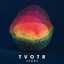 TV on the Radio - Seeds (OVP)