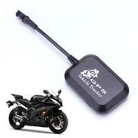Hot Mini Vehicle Motorcycle Bike GPS/GSM/GPRS Real Time Tracker Monitor Tracking