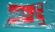 Ferrari 312T Tamiya 1/12 Big Scale Series Formula One More Body Parts New!