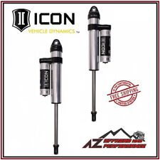 "ICON 2.5 Series Rear PBR Shock For 2007-2020 GM 1500 Truck 0-1.5"" Lift"