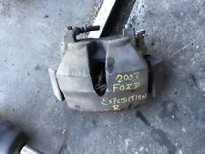 2003 FORD EXPEDITION FRONT RIGHT BRAKE CALIPER OEM