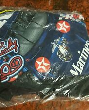 Ricky Rudd, #28 Marines, Nascar, Vintage, New, Sealed Mens Large Shirt