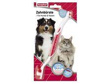 BEAPHAR Spazzolino da denti per tutte le misure di cane