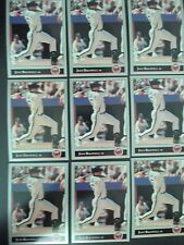 Jeff Bagwell 1992 Leaf #28 – 20 Card Lot...Nice Cards of Astros Hall of Famer!!!