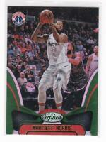 2018-19 Markieff Morris #/5 Panini Totally Certified Wizards Refractor