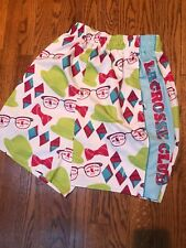 Flow Society Men's/boy's lacrosse shorts