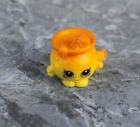 Mini figurines shopkins ultra rare Bocalou Moose
