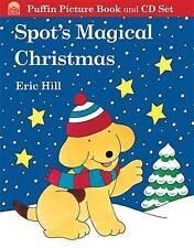 Spot's Magical Christmas, Hill, Eric, New Book