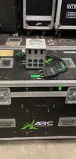 AC Power Distribution Inc Three Circuit 125 Volt Power Distribution