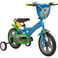 12 pouces Disney arlo&spot Vélo Enfant Dinosaures Vélo roues d'appui