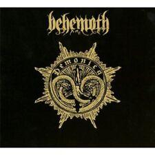 Behemoth - Demonica 2CD NEU OVP