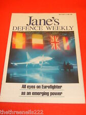 JANES DEFENCE WEEKLY - EUROFIGHTER - MAY 14 1994 VOL 21 # 19