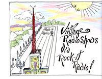 Christmas Eve Radio Broadcast -- WCFL Chicago  1967