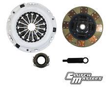 Clutchmasters FX300 for 92-98 Toyota Supra Lexus SC300 Non-Turbo Seg Kev Disc