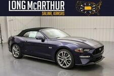 2020 Ford Mustang Gt Premium Active Exhaust Automatic Msrp50905