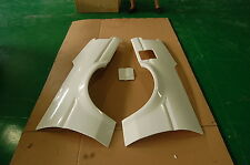 Toyota AE86 Trueno/Levin *Coupe* DM Style 40mm Rear Fender Guard Wide Body Kit