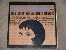 KEELY SMITH Sings The John Lennon & Paul McCartney Songbook LP 1964 JAZZ POP