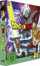 Dragon Ball Super - DVD Box 5 (Episoden 62-76) von Kimito...   DVD   Zustand gut