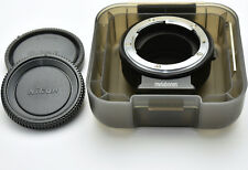 Metabones Nikon N/F Lens - Sony E Mount Camera Adapter Tripod Foot NEX (#3425)