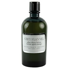 Grey Flannel by Geoffrey Beene for Men Aftershave Splash 4 oz.-Unboxed NEW