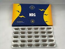 Iaso NRG - TOTAL LIFE CHANGES TLC -NEW PACKAGING - Weight Loss Energy - Diet Aid