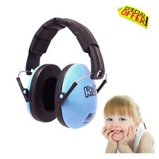 Safety Autism Special Needs Noise Earmuffs Hearing Protection ReducingChildren